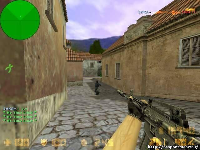 Консольные команды CounterStrike Global Offensive